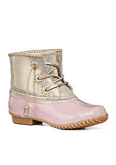 Jack Rogers Chloe Duck Boot