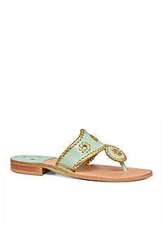 Jack Rogers Nantucket Slip-On Sandals