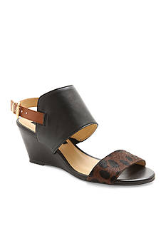 Kensie Svora Wedge - Online Only