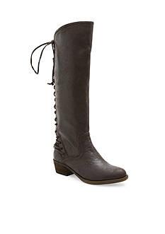 Kensie Garvey Lace Up Boot