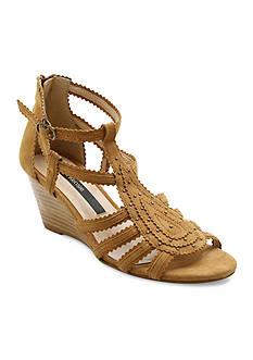 Kensie Sisha Wedge Sandal