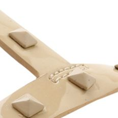 Online Exclusives: Sandals: Nude Kensie Tavi Espadrille Sandal