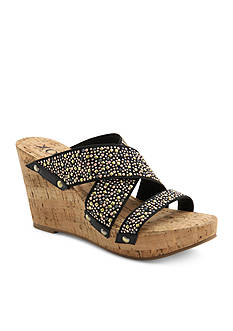 XOXO Belicia Studs Wedge - Online Only