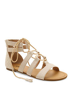 XOXO Imogen Gladiator Sandal