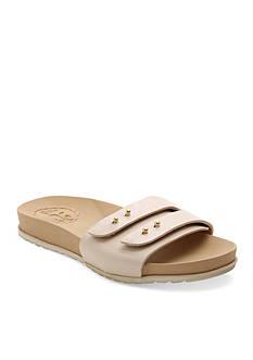 XOXO Lennox Slide Sandal