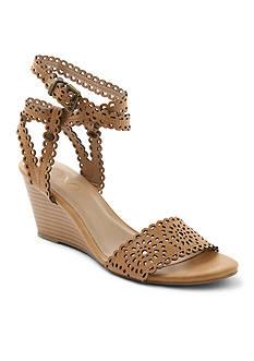 XOXO Sissy Sandal