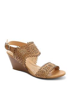 XOXO Simmons Sandal