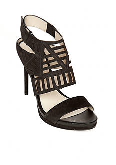 Kenneth Cole Niko Cut Out Sandal