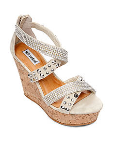 not rated Can't Get Enough Wedge Sandal