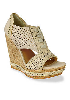 not rated Cantina Wedge Sandal