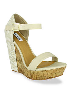not rated Fonts Point Wedge Sandal