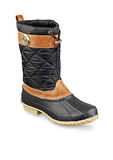 Tommy Hilfiger Arcadia Quilted Duck Boot