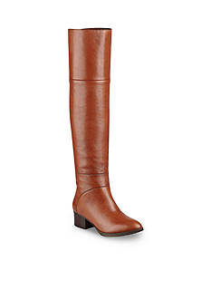 Tommy Hilfiger Gianna Over The Knee Boot