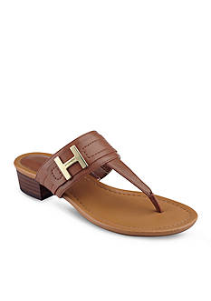 Tommy Hilfiger Koconut Thong Sandal