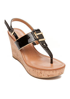 Tommy Hilfiger Maree Wedge Sandal
