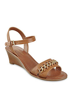 Tommy Hilfiger® Mojito Chain Wedge Sandal