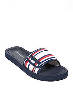 Tommy Hilfiger Mysha Slide Sandal