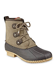 Tommy Hilfiger Reanna Duck Boot