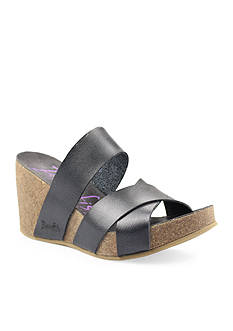 Blowfish Hiro Wedge Sandal