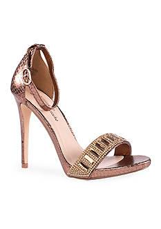 Lauren Lorraine Ari Ankle Strap Heel