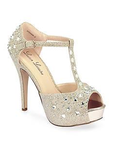 Lauren Lorraine Vivian-2 Sparkle High Heel