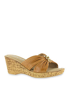 Bella-Vita Aquila Wedge Sandal