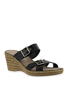 Bella-Vita Modena Wedge Sandal