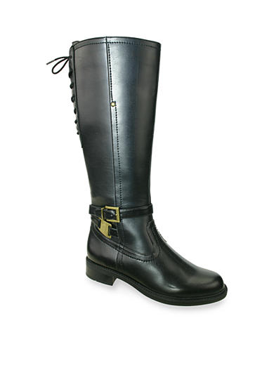 David Tate Valley 18 Riding Boot - WIde Calf