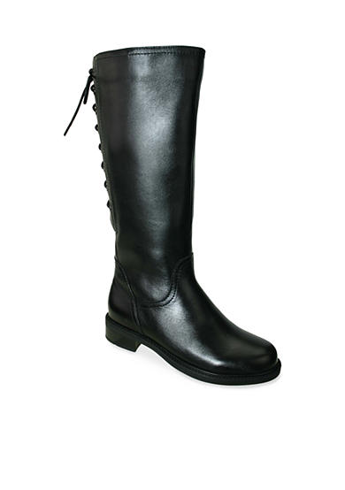 David Tate Zoe 20 Tall Boot - Extra Wide Calf