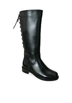 David Tate Zoe 20 Tall Boot - Extra Wide Calf