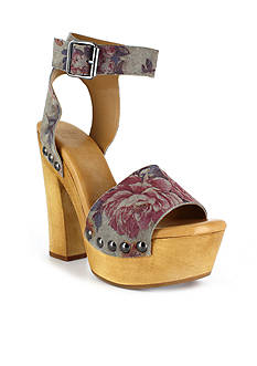 Mojo Moxy Mojo Moxy Wildflower shoe