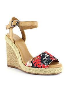 Dolce by Mojo Moxy Dolce by Mojo Moxy Posey Wedge Sandals