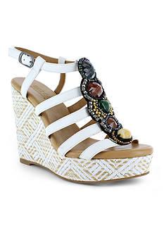 Juniors Wedge Sandals