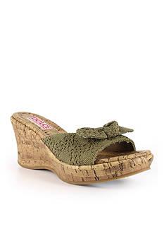 Dolce by Mojo Moxy Piper sandal
