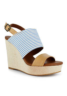 Dolce by Mojo Moxy Sailor Wedge
