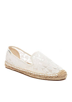 SOLUDOS Chantilly Lace Slipper