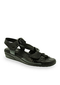 Walking Cradles Valerie Sandal - Available in Extended Sizes