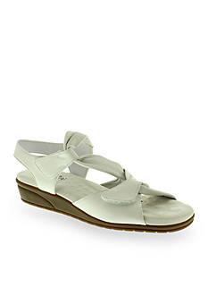 Walking Cradles Valerie Sandal - Available in Extended Sizes - Online Only