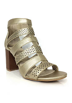 Groove Footwear April Mid Heel Sandal