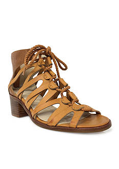 Groove Footwear Lauren Lace Up Low Sandal