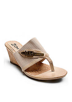 2 Lips Too® Too Ida Wedge Sandal