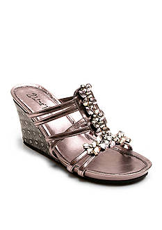 2 Lips Too® Too Siris Wedge Sandal
