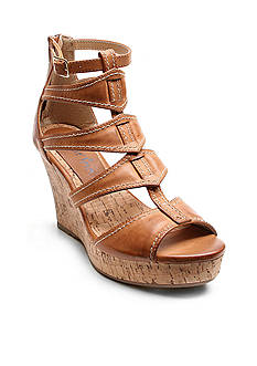 2 Lips Too® Too Vera Wedge Sandal