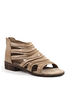 Diba True Deep Thought Banded Flat Sandals