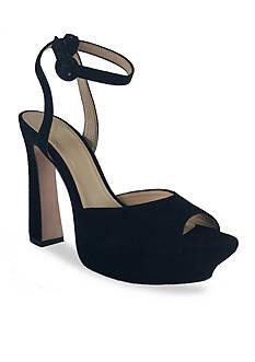 Kay Unger New York Laelyn Platform Sandal