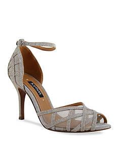 Kay Unger New York Meenka Peep Toe Sandal