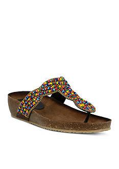 Azura Etta Slide Sandal