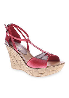 Azura® Immix Wedge Sandal