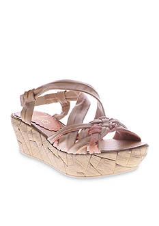 Azura® Jaques Wedge Sandal