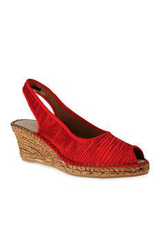 Azura® Jeanette Wedge Sandal